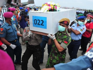 Минтранс Индонезии: AirAsia Indonesia не имела права выполнять полеты в день катастрофы