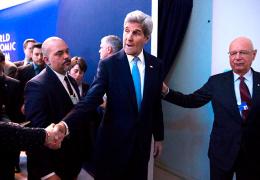 США назвали приблизительный срок отмены антироссийских санкций