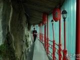 Фанвэн: китайский ресторан над пропастью