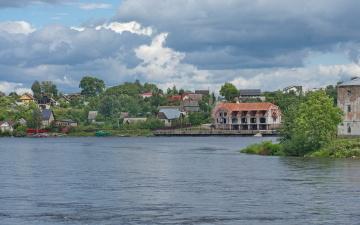 Ивангород получит 7,5 млн евро на благоустройство города