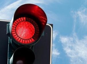 Исследование: пешеходы стали чаще переходить на красный свет