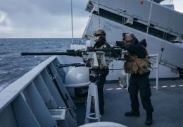 У Финляндии есть доказательства того, что Россия глушила сигнал GPS во время учений НАТО