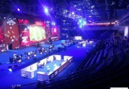 Власти Москвы потратили 500 тысяч долларов на кибертурнир по FIFA 19