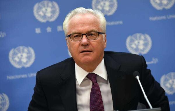 В Нью-Йорке скончался постпред России при ООН Виталий Чуркин