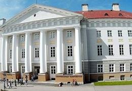 Тартуский университет вошел в число 200 лучших в Европе