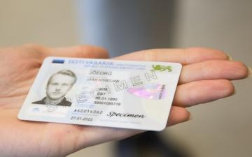 Financial Times: хваленая ID-карта Эстонии получила постыдный удар