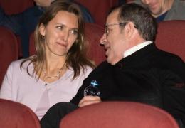 Бракосочетание президента Ильвеса и Иевы Купце пройдет на следующей неделе