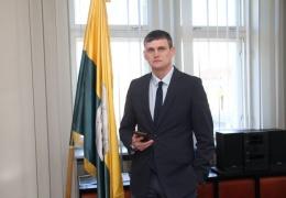 """""""АК+"""": отставка с поста мэра Нарвы превратила Евграфова во влиятельного в городе политика"""