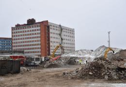 В Нарве падают цены на жилье