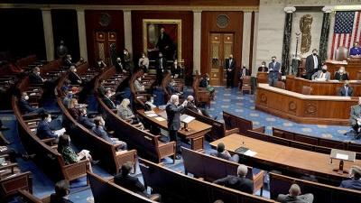 Комитет Сената США 21 апреля рассмотрит вопрос об оружии для Киева