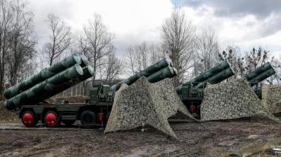"""Турция сделает российские С-400 """"беззубыми"""" для США"""