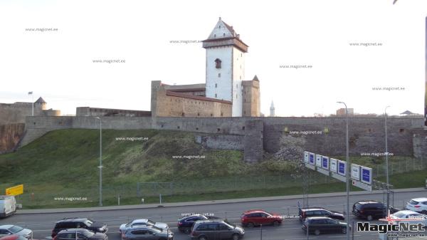 В Нарве выросло число украинцев