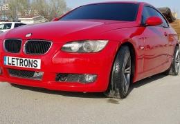 Турецкие инженеры сделали действующего трансформера на базе BMW