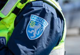 Находящиеся под стражей мужчины напали на двух работников Нарвского арестантского дома