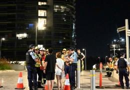 В Сиднее из-за угрозы обрушения небоскреба эвакуированы 3000 человек
