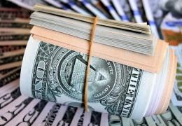 Доллар рухнет на треть