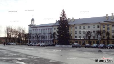 Депутатов Нарвского горсобрания снабдили планшетами для заседаний