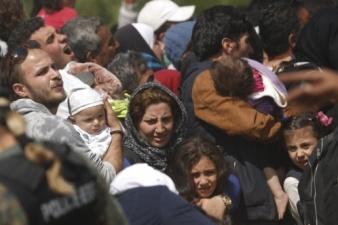 Европейские СМИ: за отказ от приема беженцев от стран могут потребовать денег