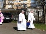 Католические священники в Польше сожгли книги о вампирах и волшебниках