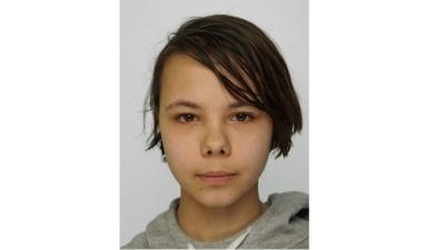 Полиция просит помощи в поисках ушедшей из дома в Кохтла-Ярве 13-летней Анны