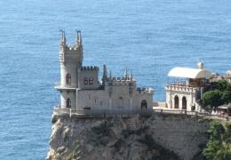 Норвежские викинги совершили подвиг в Крыму