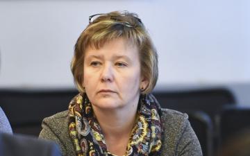 Татьяна Стольфат: долго сомневалась, но в итоге поддержала отставку мэра