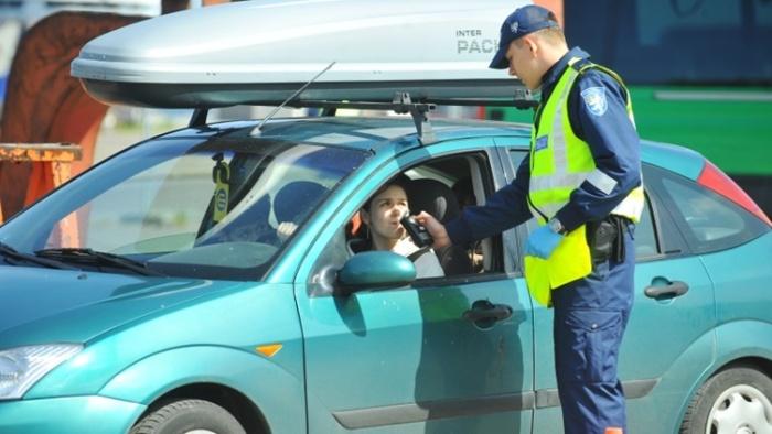 В Ида-Вирумаа в 2016 году у пьяных водителей конфисковали 20 автомобилей