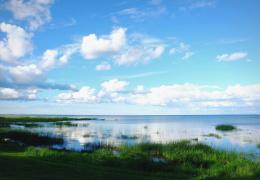 На Чудском озере задержали четырех предполагаемых браконьеров