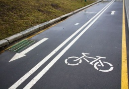 Нарва и Нарва-Йыэсуу подписали соглашение о строительстве велодорожки