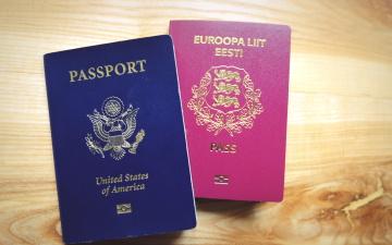 Рийгикогу отклонил законопроект реформистов о двойном гражданстве