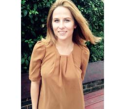 Сабина Госман, открывшая «правильную» дверь