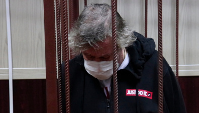 Полиция возбудила уголовное дело по факту сбыта Ефремову наркотиков
