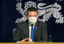Ратас: решение о продлении или непродлении чрезвычайного положения примем в конце апреля