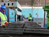 Пластиковые крыши в Сомали
