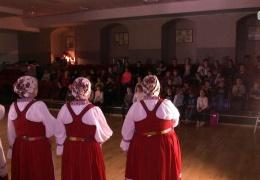 В Нарве проходит неделя финно-угорских народов
