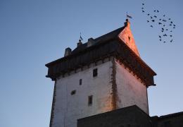 Конкурс на должность директора Нарвского музея снова провалился, и.о. останется Иво Пости