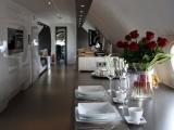 Роскошный отель в старом самолете ИЛ-18