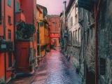 Захватывающие уличные фотографии Дориана Пеллумби