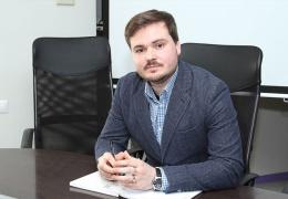 Новый главный архитектор Нарвы надеется на интеллигентный диалог с жителями