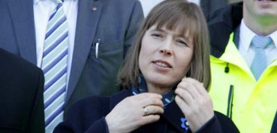 Президент Эстонии: Россия не нападёт, но обороняться надо