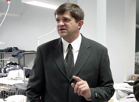 Федор Овсянников отрицает свою вину