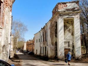 Ивангород просит минкульт спасти Парусинку