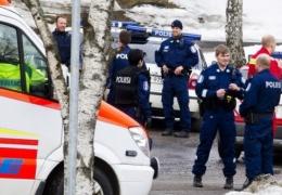 Более сотни беженцев подозреваются в изнасилованиях в Финляндии