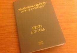 Тема дня: Совет Европы - Эстонии следует сократить число неграждан и перестать штрафовать за нарушение Закона о языке