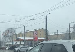 Бензин подорожал в Эстонии до 1,35 за литр