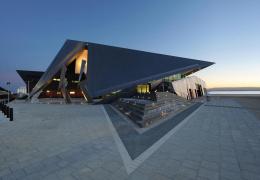 Необычный театр в Олбани
