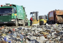 В Силламяэ обсудили, как реформировать систему сбора бытовых отходов