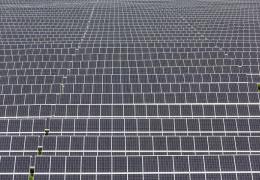 Солнечная энергетика в России