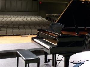 Министерство культуры отказало Нарве в деньгах на покупку нового рояля