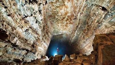 Пещера Шуанхэ: самая длинная в Азии